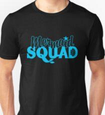Mermaid Squad Shirt T-Shirt