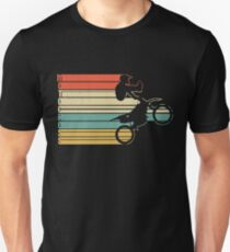 Motocross Shirt Slim Fit T-Shirt