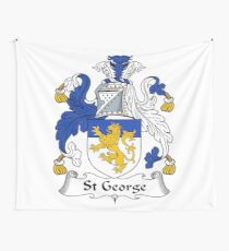 St. George Wall Tapestry