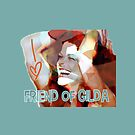 Friend of Gilda by #PoptART products from Poptart.me