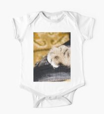 Only paw... One Piece - Short Sleeve
