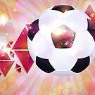 Fußball von AnnArtshock
