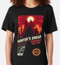 HUNTER'S DREAM Slim Fit T-Shirt