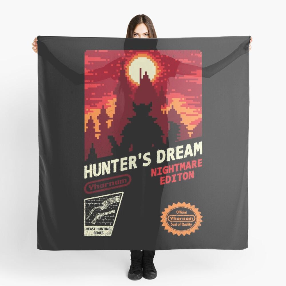 HUNTER'S DREAM Scarf
