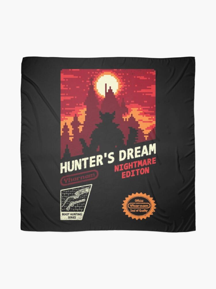 Alternate view of HUNTER'S DREAM Scarf