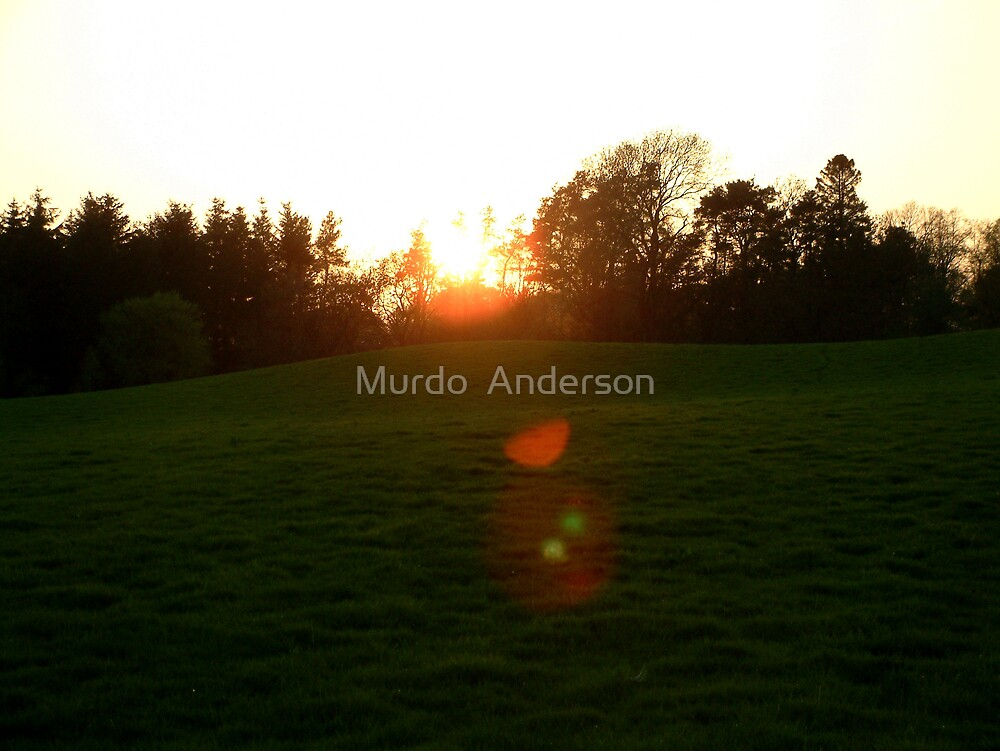 View by Murdo  Anderson