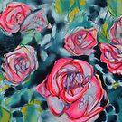 Tyler Roses by Lisa Rachel Horlander