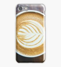 Coffee Lovers iPhone Case/Skin