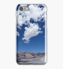 Sky is the limit.. iPhone Case/Skin