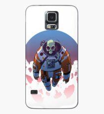 R3-S34RCH3R Case/Skin for Samsung Galaxy