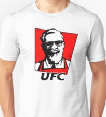 for ufc lovers Unisex T-Shirt