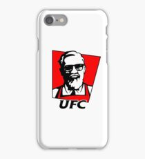 for ufc lovers iPhone Case/Skin