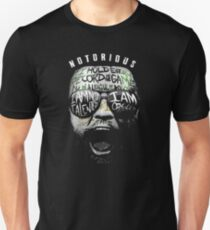 he is the real notorious T-Shirt