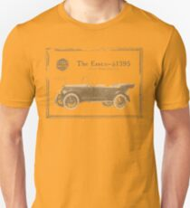 Vintage Advertisement for an Essex car only $1395 - weathered look T-Shirt