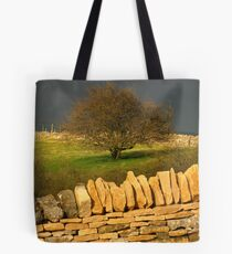 Cotswold Tree Tote Bag