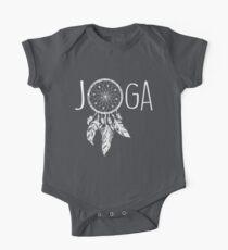 Joga Boho Kids Clothes