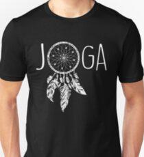 Joga Boho Unisex T-Shirt