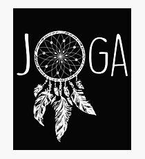 Joga Boho Photographic Print