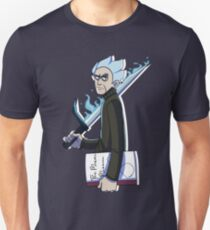 The Greatest/Best Rick of All Time T-Shirt