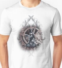 Kuroshitsuji (Black Butler) - Undertaker Unisex T-Shirt