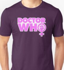 A hero for the girls! T-Shirt