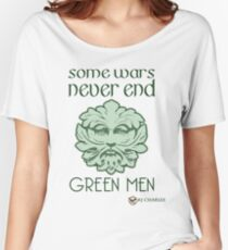 Some Wars Never End light Ts Women's Relaxed Fit T-Shirt