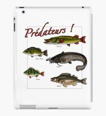 Predators iPad Case/Skin