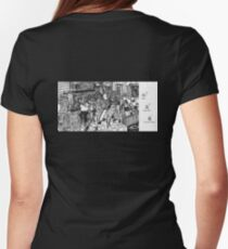 the imaginary restaurant of mine T-Shirt