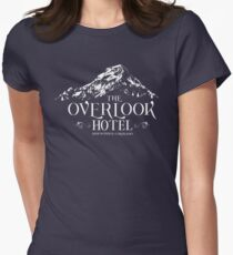 Overlook Hotel - The Shining Clean Cut Version T-Shirt