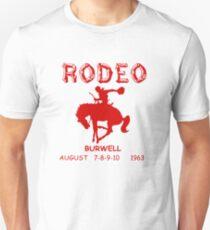 Das Original Cassidy RODEO Shirt - Prediger Slim Fit T-Shirt