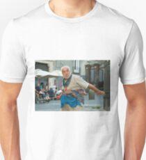 Neapolitan shakespeare  Unisex T-Shirt