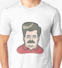 Ron S Unisex T-Shirt