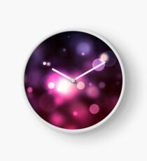 Love is in the air.. Clock