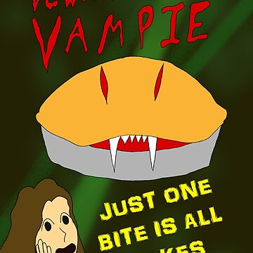Beware the Vampie by Mikewitch