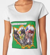 Cavendish/Sagan Women's Premium T-Shirt