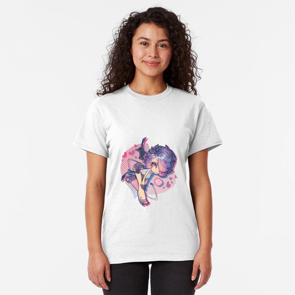 fickle Classic T-Shirt
