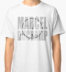 Marcel Duchamp - Roue de Bicyclette Classic T-Shirt