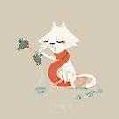 « Chat enrhumé » par BabyKarot