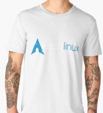 Arch Linux Men's Premium T-Shirt