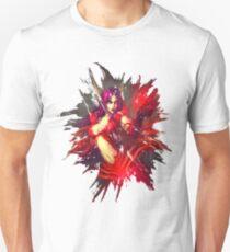 League of Legends BLACKTHORN MORGANA Unisex T-Shirt