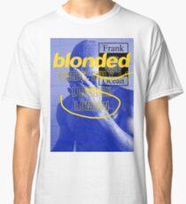 Frank Ocean - Lovebox Classic T-Shirt