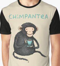 Chimpantea Graphic T-Shirt