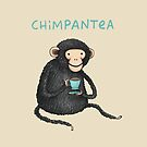 Chimpantea by Sophie Corrigan