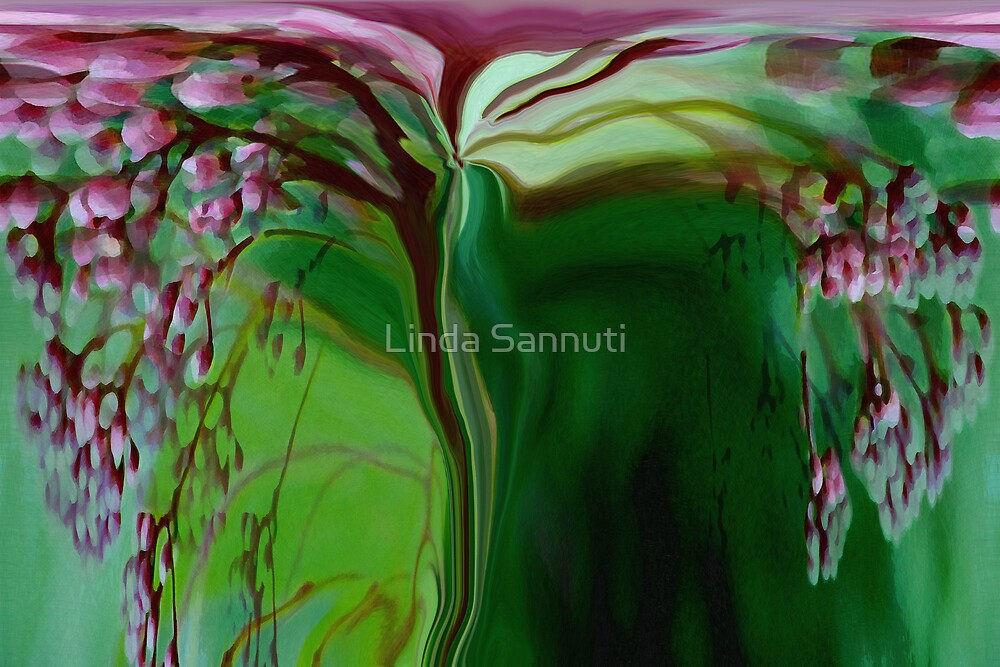 Tree Life by Linda Sannuti