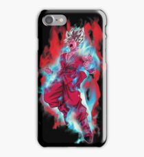 goku super saiyan iPhone Case/Skin