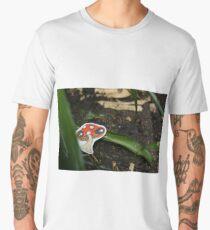 He peek Men's Premium T-Shirt