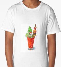 Caesar Long T-Shirt