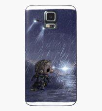 Chibi Zeroes Case/Skin for Samsung Galaxy
