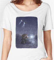 Chibi Zeroes Women's Relaxed Fit T-Shirt