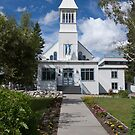 "The ""Little Church"" by John  Kapusta"